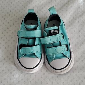 Converse All Star shoes. Size 4